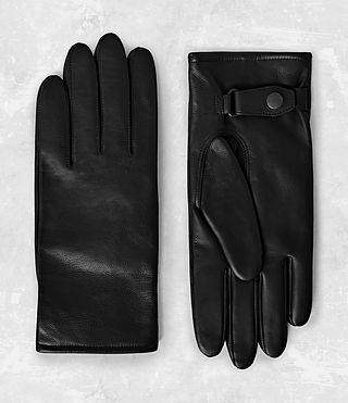 yield gloves