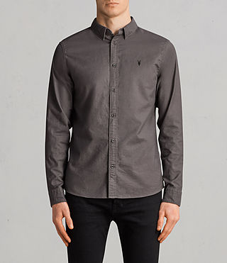 hungtingdon shirt