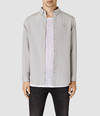 Men's Hermosa Shirt (MIRAGE BLUE)