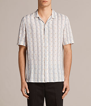 laurel short sleeve shirt