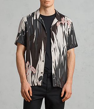nahiku short sleeve shirt