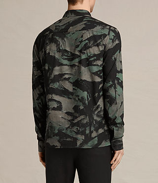 Mens Westpoint Shirt (Camo) - product_image_alt_text_3