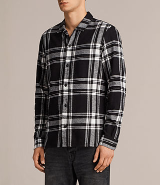 Men's Matterhorn Shirt (Black) - Image 2