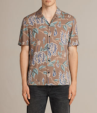 peoria short sleeve shirt