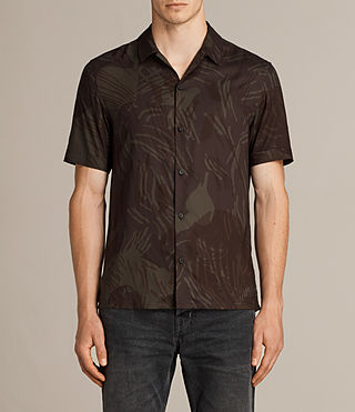 contour short sleeve shirt