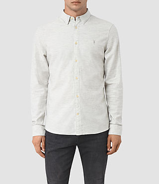 Men's Shire Shirt (Grey) -