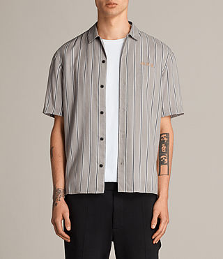 folsom short sleeve shirt