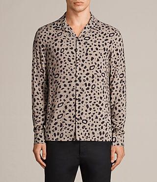 chemise panther