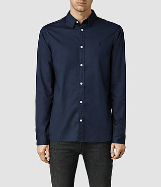 Men's Redondo Shirt (Ink) - Image 1