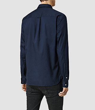 Men's Redondo Shirt (Ink) - Image 3