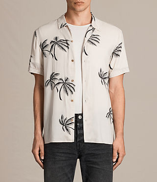 offshore short sleeve shirt