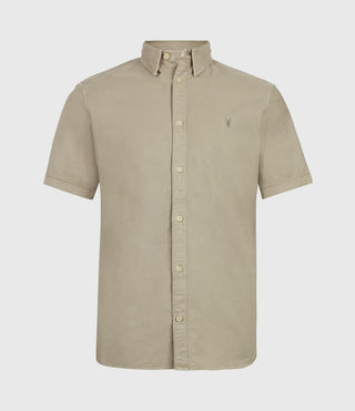 Huntingdon Short Sleeve Shirt