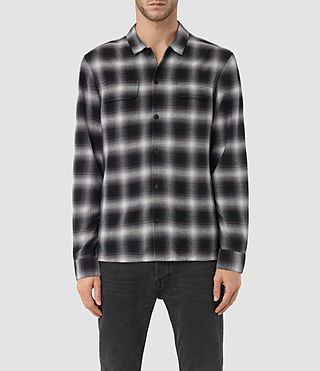 Men's Sondhein Shirt (Black)