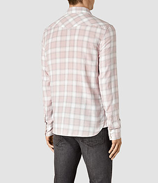 Hommes Lamona Shirt (Sphinx Pink) - product_image_alt_text_3