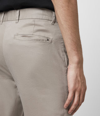 Uomo Chino Park (Sand) - product_image_alt_text_2