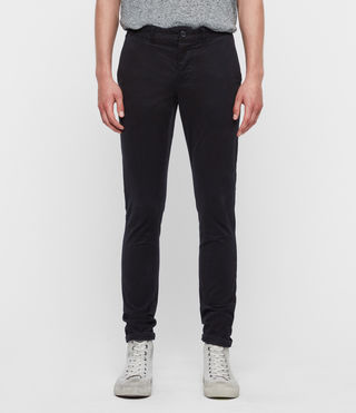 Mens Park Chino (INK NAVY) - product_image_alt_text_1