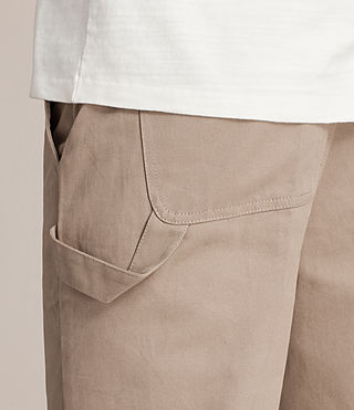 Men's Carpenter Chino (Sand) - Image 2
