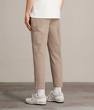 Men's Carpenter Chino (Sand) - Image 4