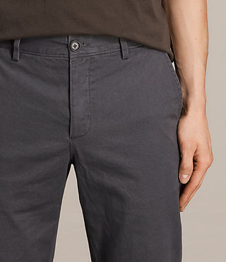 Mens Pacific Chino (Slate Grey) - product_image_alt_text_2