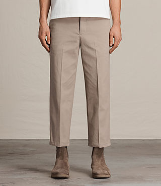 Mens Porter Chino (Sand) - product_image_alt_text_1