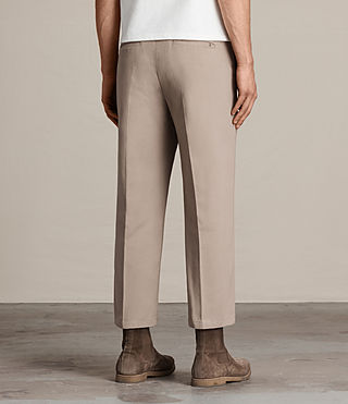 Men's Porter Chino (Sand) - product_image_alt_text_4