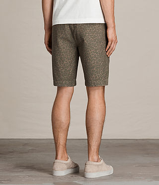 Men's Kanzi Short (Leopard) - product_image_alt_text_4