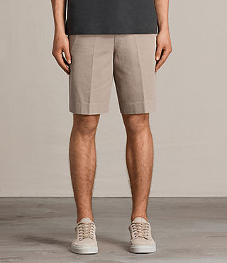Men's Erwin Shorts (Sand) -