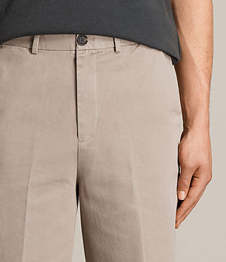 Hommes Short Erwin (Sand) - product_image_alt_text_2