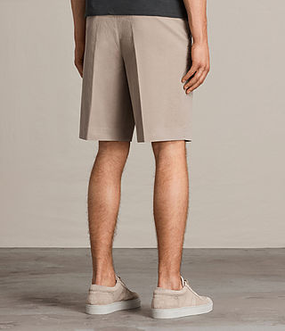 Hommes Short Erwin (Sand) - product_image_alt_text_3