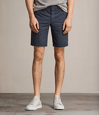 Herren Colbalt Short (Workers Blue) - Image 1