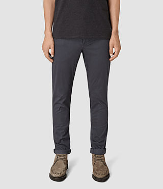 Men's Stove Lumen Chino (Workers Blue)