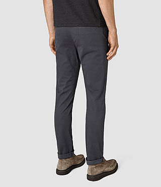 Mens Stove Lumen Chino (Workers Blue) - product_image_alt_text_3