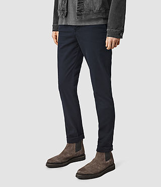 Men's Stove Lumen Chino (INK NAVY) - product_image_alt_text_2