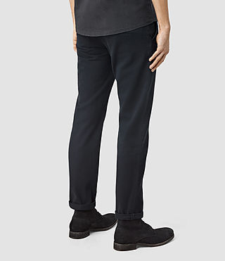 Mens Volt Lumen Chino (INK NAVY) - product_image_alt_text_3