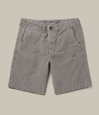 Uomo Shorts Palm (ANTHRACITE GREY) -