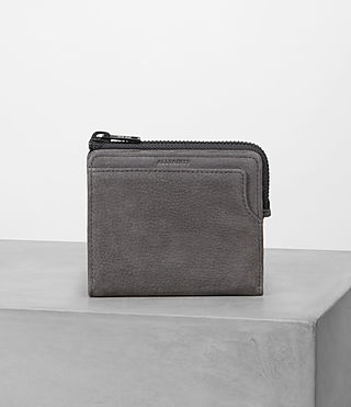 Mens Cleat Wallet (ANTHRACITE GREY) - Image 1