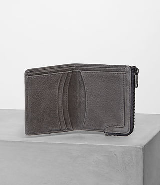 Mens Cleat Wallet (ANTHRACITE GREY) - Image 3