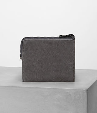 Mens Cleat Wallet (ANTHRACITE GREY) - Image 4