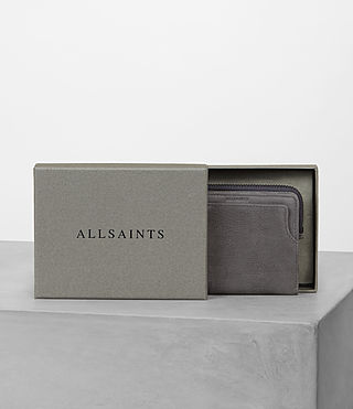 Mens Cleat Wallet (ANTHRACITE GREY) - Image 5