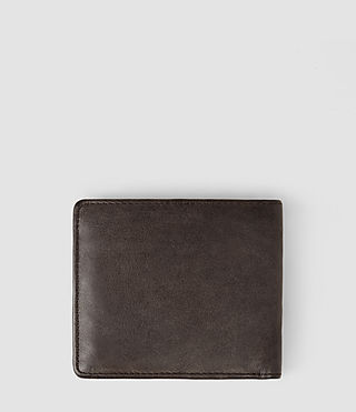 Mens Blyth Leather Wallet (Bitter Brown) - product_image_alt_text_2