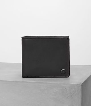 Herren Attain Cardholder (Black) - Image 1