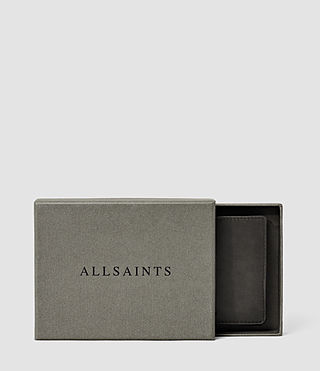 Hommes Blyth Wallet (Slate Grey) - product_image_alt_text_5