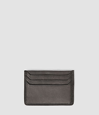 Mens Shard Cardholder (Slate Grey) - product_image_alt_text_2