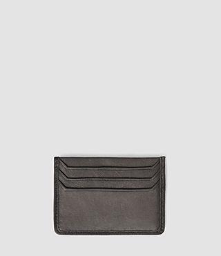 Hommes Shard Cardholder (Slate Grey) - product_image_alt_text_2