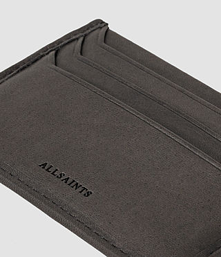 Mens Shard Cardholder (Slate Grey) - product_image_alt_text_3