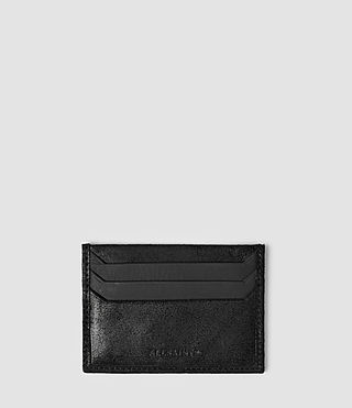 Mens Shard Cardholder (Granite)