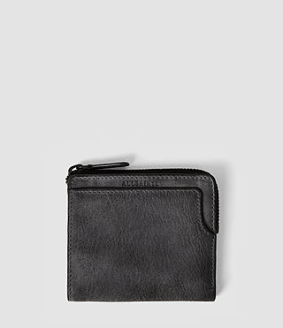 Mens Cleat Wallet (DOLOMITE)