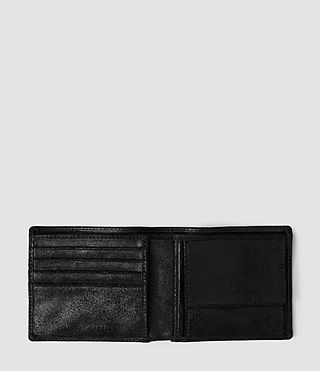 Hombre Blyth Leather Wallet (Granite) - product_image_alt_text_3