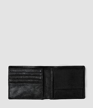 Hombre Blyth Wallet (Granite) - product_image_alt_text_3