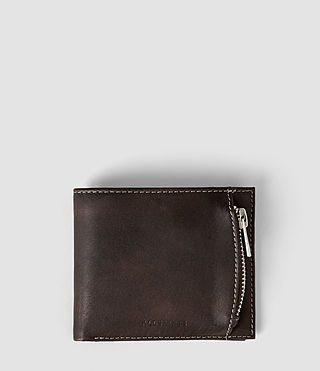 Mens Havoc Wallet (Bitter) - product_image_alt_text_1